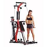Bowflex PR3000 Home Gym