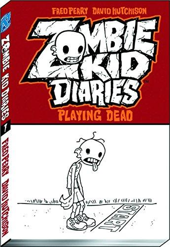 Zombie Kid Diaries - 2