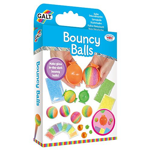 Galt Toys Inc Bouncy Balls (Rubber Ball Kit)