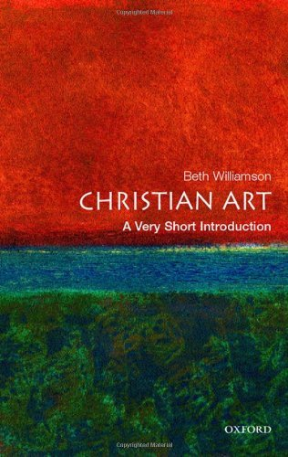 Christian Art: A Very Short Introduction (Very Short Introductions Book 107) por Beth Williamson