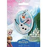 Simplicity 1931101001 Disney Frozen Olaf Applique