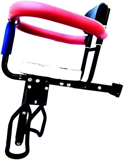 Asiento Infantil, Safe Front Deluxe Sillita Portabebé Bicicleta ...