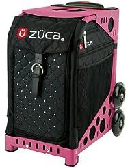 Zuca Bag Mystic- Pink Frame