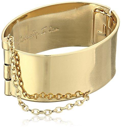 Handcuff Chain Bracelet - 9