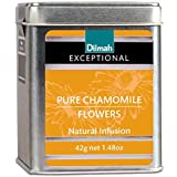 Dilmah Exceptional Chamomile Loose Leaf Caddy, 42 Grams