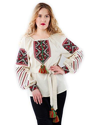 Ukrainian Ukrainian Fashion Camicia Camicia Donna Donna Fashion q7TtwwS