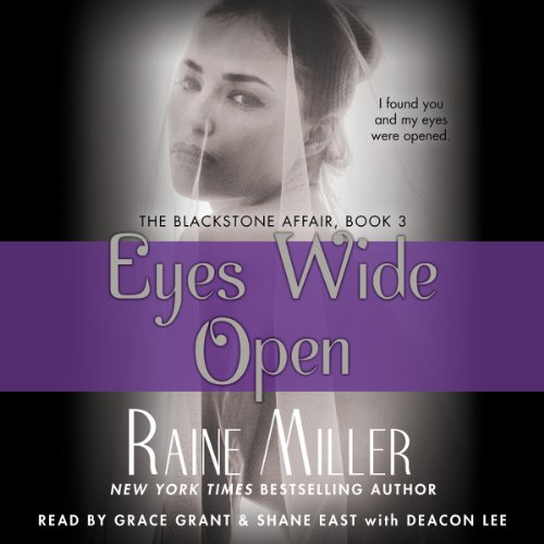 Eyes Wide Open: The Blackstone Affair, Part 3 Audiobook [Free Download by Trial] thumbnail