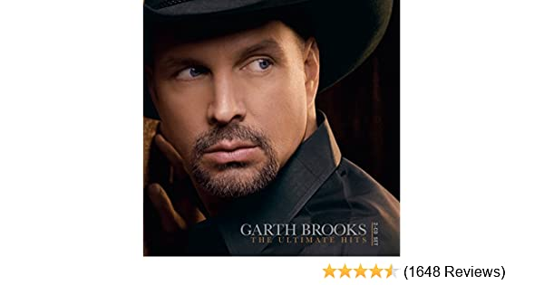 garth brooks learning to live again mp3