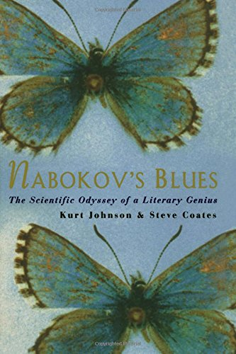 Nabokov's Blues: The Scientific Odyssey of a Literary Genius