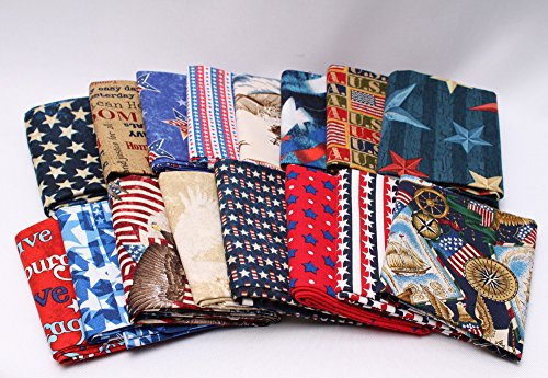 Quilters Star - 3