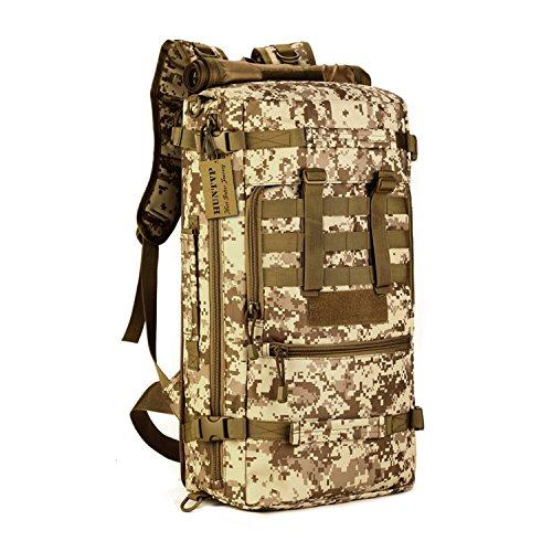Modular Assault Pack - 8