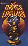 The Brass Dragon, Marion Zimmer Bradley, 0441071805