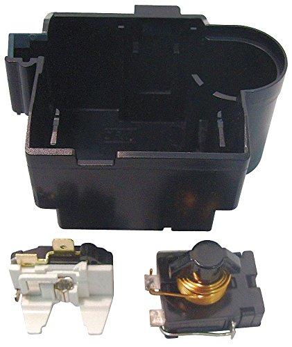 Kit - SVC for Emi70Hnr Compr