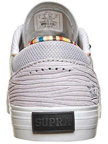 Zapatos Supra Melrose - Crown Coalition Wooden