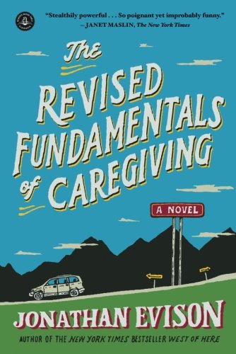 The Revised Fundamentals of Caregiving: A - Selena Movie New Gomez's