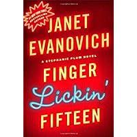 Finger Lickin' Fifteen (A Stephanie Plum Novel) (Stephanie Plum Novels)