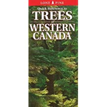 Trees of Western Canada (Pocket Nature Guides Series) by Helene Dobrowolsky (2013-07-30)