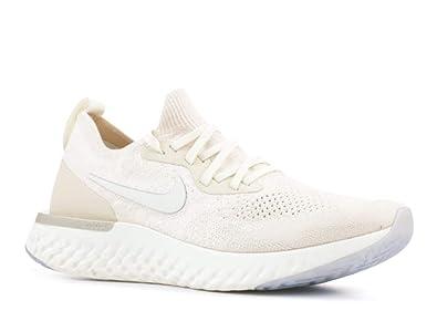 ae01f5e82982 Nike WMNS Epic React Flyknit - Aq0070-201 - Size W8.5