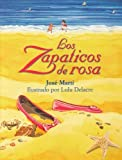 img - for Los Zapaticos de Rosa book / textbook / text book