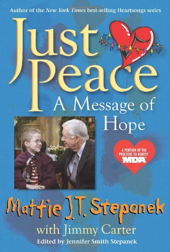 Download Just Peace: A Message of Hope pdf