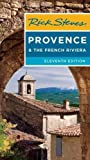 img - for Rick Steves Provence & the French Riviera book / textbook / text book