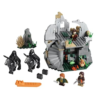 LEGO LOTR 9472 Attack on Weathertop: Toys & Games