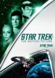 Star Trek I:  The Motion Picture (Bilingual)