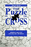 The Puzzle of the Cross, Elmer E. Burrall, 1556732783