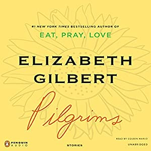 Pilgrims Audiobook
