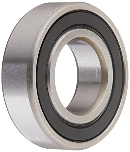 uxcell 17 x 35 x 10 6003-2RS Replacement Sealed Ball (17mm Bearing)