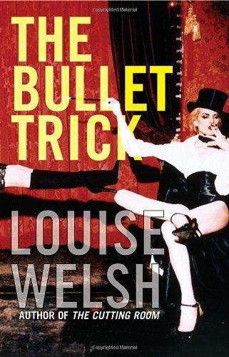 The Bullet Trick pdf epub