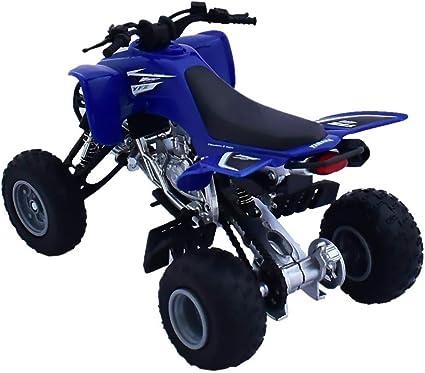 2008 ATV Yamaha YZF 450 [NewRay 42833A], Blue, 1:12 Die ...