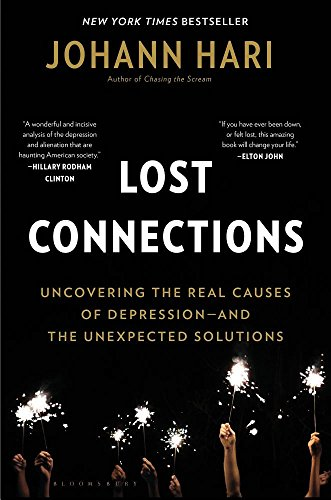 Pdf Health Lost Connections: Uncovering the Real Causes of Depression – and the Unexpected Solutions