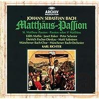 Bach,J.S: St Matthew Passion