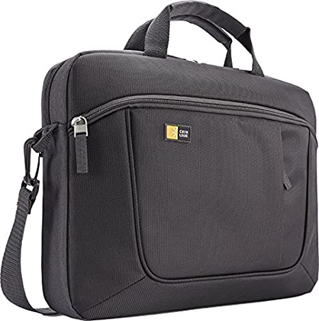 Review Case Logic AUA-314 14.1-Inch