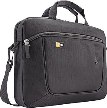 """158629dde0 Case Logic AUA-314 Sacoche en nylon Ordinateur portable/Tablette PC à  14"""""""