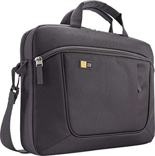 Case Logic AUA-314 14.1-Inch Laptop/ MacBook Air / Pro Retina Display and iPad Slim Case ()