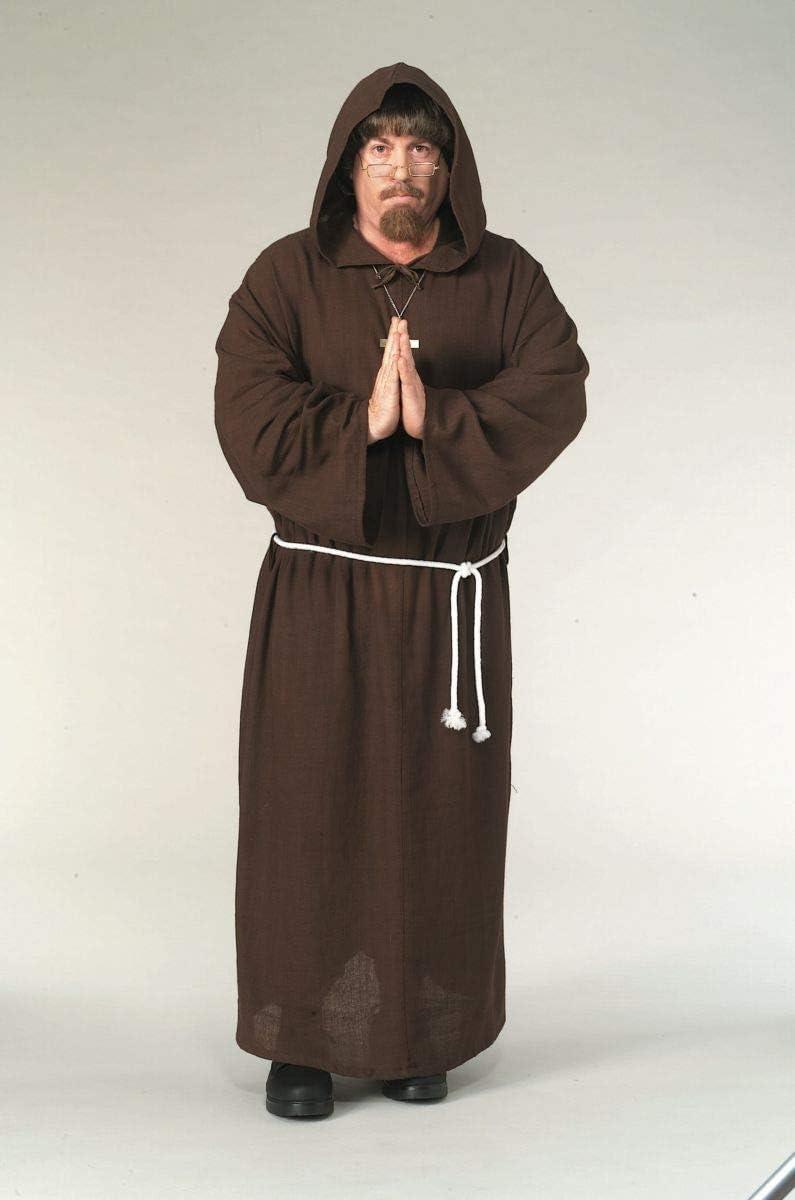 Rubie's Costume Friar Tuck Costume - Standard