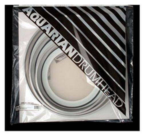 Aquarian SX-B Drumheads Studio-X Tom Pack 12, 13, 16-Inch Aquarian Drumheads