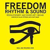 Freedom Rhythm and Sound, , 0955481724