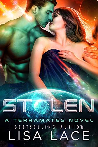 Stolen: A Science Fiction Alien Mail-Order Bride Romance