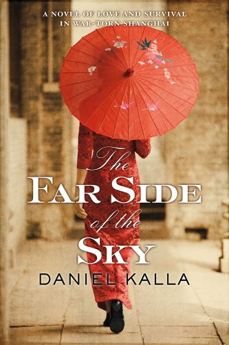 The Far Side of the Sky (Shanghai Series) (Cost Of Raising A Child In Nyc)