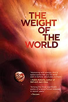 The Weight of the World by Tom Toner