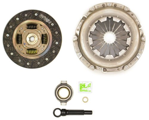 Valeo 52154001 OE Replacement Clutch Kit