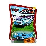 Disney / Pixar CARS Movie 1:55 Die Cast Car Series 4 Race-O-Rama Damaged King