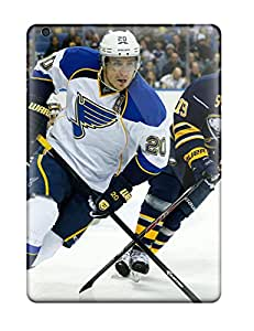 st/louis/blues hockey nhl louis blues (94) NHL Sports & Colleges fashionable iPad Air cases 8469346K564415621