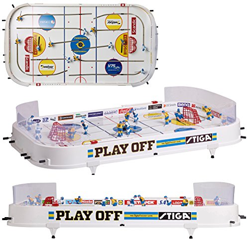 Hockey Tabletop - Stiga Play Off Table Hockey Game