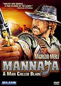 Mannaja - A Man Called Blade