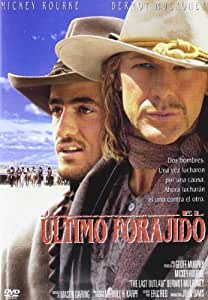 El Último Forajido [DVD]