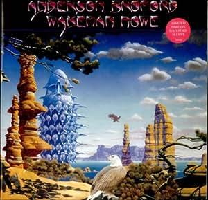 Anderson Bruford Wakeman Howe [vinyl LP] [VINYL]